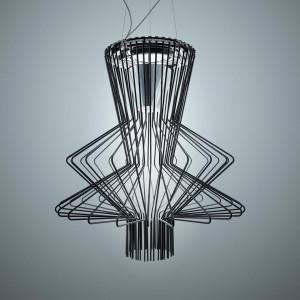 Foscarini - Allegro & Allegretto - Allegro Ritmico SP LED - Modern chandelier