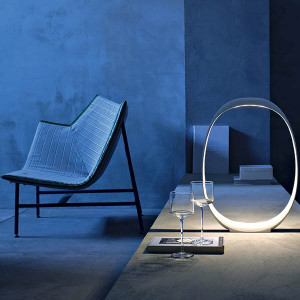 Foscarini - Anisha - Anisha TL LED L - Modern table lamp