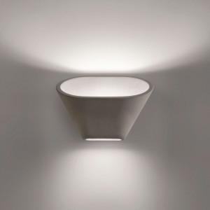 Foscarini - Aplomb - Foscarini Aplomb parete LED wall light