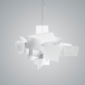 Foscarini - Big Bang - Big Bang SP S - Modern suspension lamp