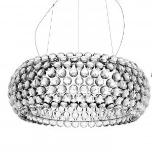 Foscarini - Caboche - Foscarini Caboche grande sospensione LED pendant light