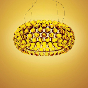 Foscarini - Caboche - LED design chandelier