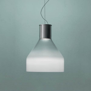 Foscarini - Caiigo - Caiigo SP - Industrial chandelier