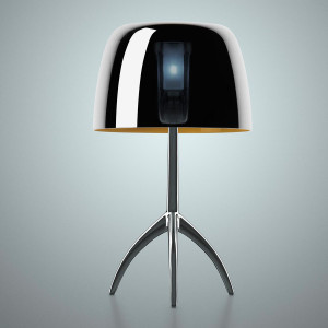 Foscarini - Lumiere - Lumiere 25th TL L - Table lamp L