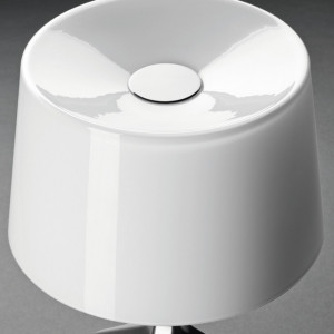Foscarini - Lumiere - Lumiere TL XXL - Table lamp XXL with dimmer