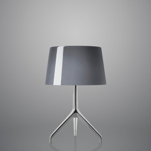 Foscarini - Lumiere - Lumiere TL XXS - Table lamp XXS with dimmer