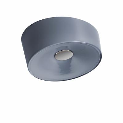 Foscarini - Lumiere - Lumiere XXS AP PL LED - Contemporary wall light - Grey - LS-FO-1910052L-24 - Super warm - 2700 K - Diffused