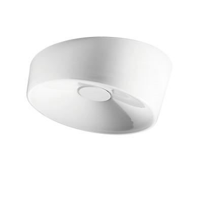 Foscarini - Lumiere - Lumiere XXS AP PL LED - Contemporary wall light - White - LS-FO-1910052L-11 - Super warm - 2700 K - Diffused