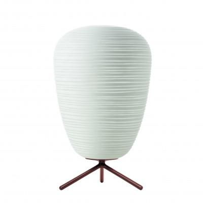 Foscarini - Rituals - Foscarini Rituals 1 table lamp with dimmer - White - LS-FO-2440011D1-10