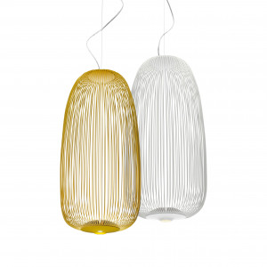 Foscarini - Spokes - Foscarini Spokes 1 LED pendant light