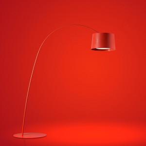 Foscarini - Twiggy - Floor lamp LED