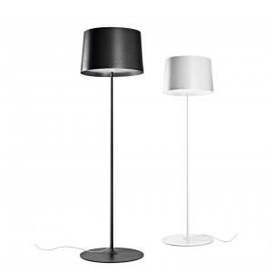 Foscarini - Twiggy - Foscarini Twiggy lettura terra floor lamp with dimmer
