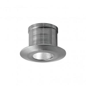 i-LèD - Decorative - Viky - Recessed wall spotlight Viky-R - powerLED 1 W 350 mA
