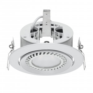 i-LèD - Downlights - Dave Pro - Recessed ceiling spotlight Dave Pro 1 - arrayLED 35 W 950 mA - CRI 95