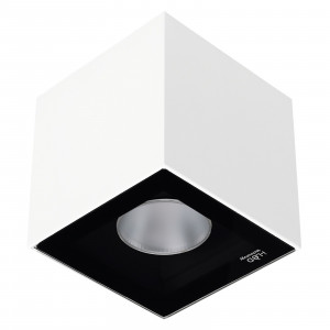 i-LèD - Downlights - Portik - Ceiling lamp Portik-Q -arrayLED 25 W 720 mA