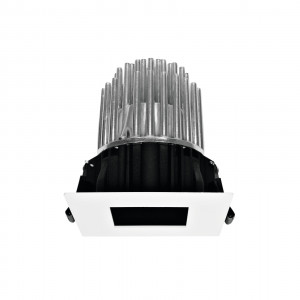 i-LèD - Downlights - Vos - Recessed ceiling spotlight Vos-Q-WT arrayLED 13W 350mA CRI 92