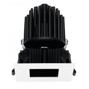 i-LèD - Downlights - Vos - Recessed ceiling spotlight Vos-QJ-WT  arrayLED 25W 720mA - CRI 92