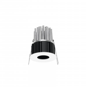 i-LèD - Downlights - Vos - Recessed ceiling spotlight Vos-R-WT - arrayLED 13W 350mA - CRI92