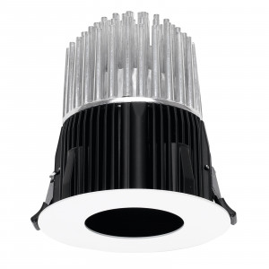 i-LèD - Downlights - Vos - Recessed ceiling spotlight Vos-R-WT - arrayLED 25W 720mA - CRI92