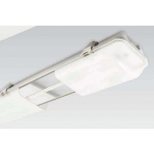 i-LèD - Outlet - Ceiling lamp HIGH ALIX SINGLE 6 CRI80 L1570 S/TU