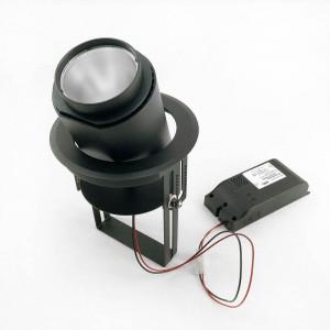 i-LèD - Outlet - MANDY PRO 13 CRI80 40W ON/OFF N.GOF