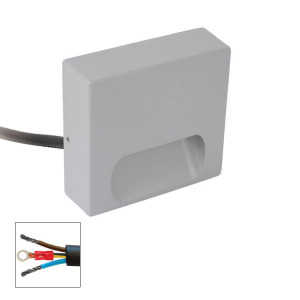 i-LèD - Outlet - Recessed wall spotlight Tape M - Led lighting outdoor steplight