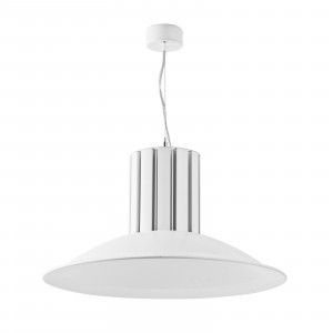 i-LèD - Outlet - Suspension lamp HAT 4 1LED 30W CEILING BIANCO