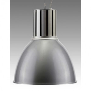 i-LèD - Outlet - Suspension lamp UFO 15 CRI80 20W ECON TRACK OPALE