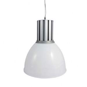 i-LèD - Outlet - Suspension lamp UFO 2 12LED 2W+ALIM.OPALE