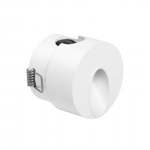 i-LèD - Path - Quara65 - Recessed wall spotlight Quara65-F - powerLED 1 W 350 mA