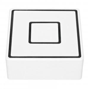 i-LèD - Signaling - Concentrica - Carriageable spotlight Concentrica-Q - topLED 4 W 24 V - RGB
