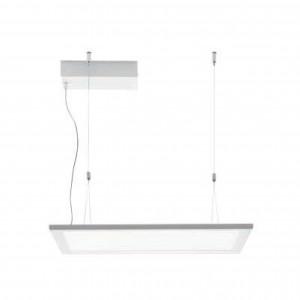 i-LèD - Suspended - Loomia_P - Suspension lamp Loomia-P Comfort UGR<19 - topLED 32 W 900 mA