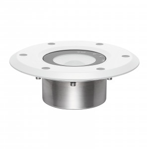 i-LèD - Underwater - Admiral - Walkable spotlight Admiral-POP - powerLED 18 W 630 mA