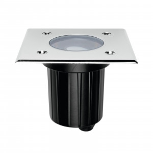 i-LèD - Uplights - Suelo - Carriageable spotlight Suelo-QJ - powerLED 8 W 630 mA