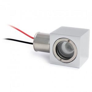 i-LèD - Wall - Ilamt - Recessed wall spotlight Ilamt-1 - powerLED 2 W 630 mA