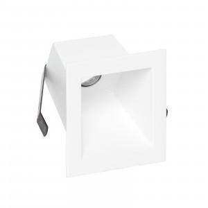 i-LèD - Wall - Zed - Recessed wall spotlight Zed-Y - powerLED 2 W 630 mA