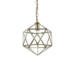 Ideal Lux - Art - Deca SP1 Small - Pendant lamp