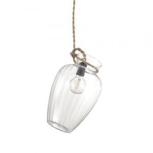 Ideal Lux - Art - Potty-1 SP1 - Pendant lamp