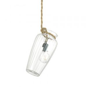 Ideal Lux - Art - Potty-2 SP1 - Pendant lamp