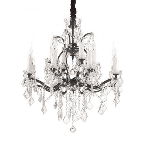 Ideal Lux - Baroque - Liberty SP12 - Pendant lamp