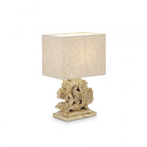 Ideal Lux - Baroque - Peter TL1 - Table lamp