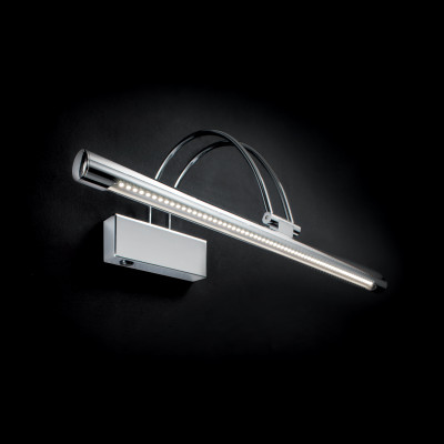 Ideal Lux - Bathroom - BOW AP114 - Applique