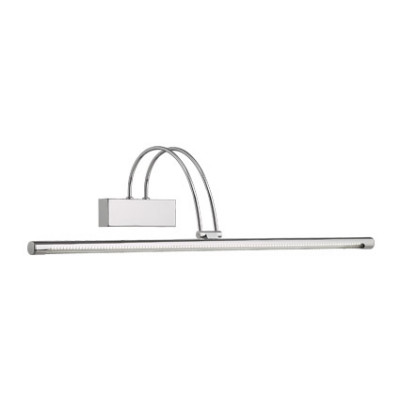 Ideal Lux - Bathroom - BOW AP114 - Applique - Chrome - LS-IL-007021