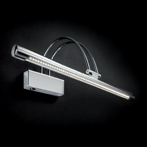 Ideal Lux - Bathroom - BOW AP66 - Applique