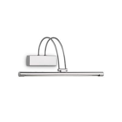 Ideal Lux - Bathroom - BOW AP66 - Applique - Chrome - LS-IL-007045