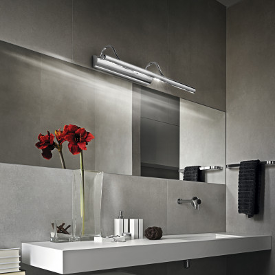 Ideal Lux - Bathroom - MIRROR-10 AP4 - Applique