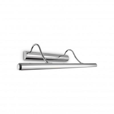 Ideal Lux - Bathroom - MIRROR-10 AP4 - Applique - Chrome - LS-IL-017303