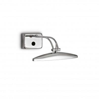 Ideal Lux - Bathroom - MIRROR-20 AP2 - Applique - Chrome - LS-IL-017334
