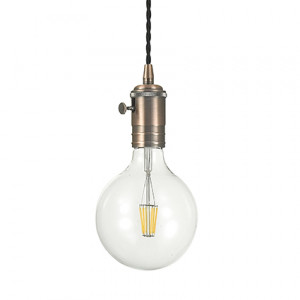 Ideal Lux - Bulb - Doc SP1 - Pendant lamp