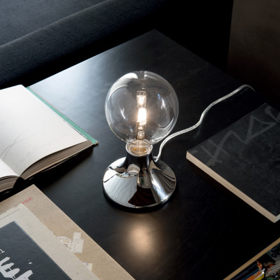 Ideal Lux - Bulb - TOUCH TL1 - Table lamp